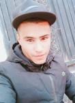 stingo, 24, Algiers
