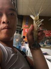 ㄚ豪, 36, China, Taipei