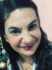 Ana Cecilia, 41, Venezuela, Maracaibo