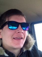 Boris, 29, Russia, Kandalaksha