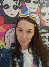 Anyuta, 35, Russia, Moscow