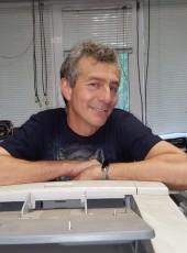 Bob, 54, Russia, Bronnitsy