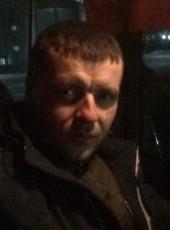 Михаил Давыдов, 28, Russia, Mezhdurechensk
