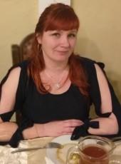Elena, 37, Russia, Babayevo