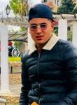 Aymen , 27  , Algiers