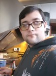 David, 29, Alfaro