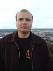 Ivan, 39, Ukraine, Lviv