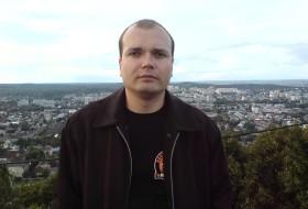 Ivan, 39 - Just Me