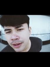 Mane, 24, Thailand, Khon Kaen