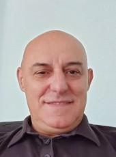 Onisor Bontas, 56, Austria, Vienna