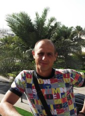 Valera, 39, Ukraine, Mykolayiv