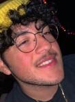 Chris, 20  , San Antonio