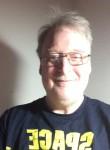 Leo Wood , 51  , Uckfield