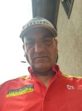 Ali, 45, Austria, Lustenau