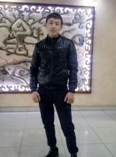 Ulanbek, 22, Kyrgyzstan, Bishkek