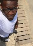 Georges kablan, 24  , Accra