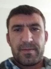 Musa, 19, Turkey, Yozgat