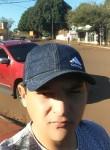 Oscar Alcides, 35  , Asuncion