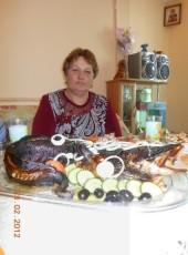 Fakiya, 61, Russia, Kansk