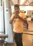 Adari srinu, 22, Visakhapatnam