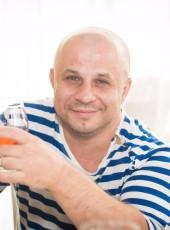 Ilya, 48, Russia, Moscow