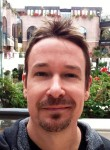 Richard Mark, 54  , Russkaya Polyana