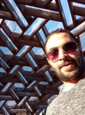 Brahim, 32, Algeria, Algiers