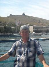 sasha, 58, Ukraine, Dnipr