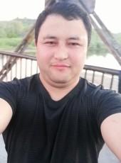 Fedya, 30, Russia, Iskitim