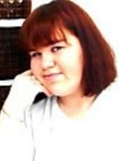 Anastasiya, 28, Belarus, Mazyr