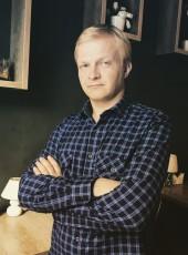 Ivan, 33, Belarus, Minsk
