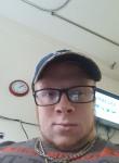 Derrik Bright, 28, New Bern