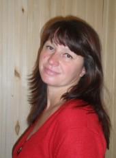 Yulya, 55, Russia, Smolensk