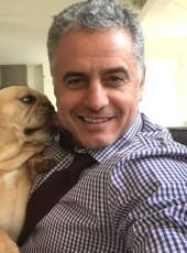 patrick, 56, Afghanistan, Kabul