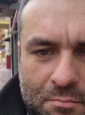 AnTonio, 51, Italy, Gravina in Puglia