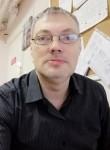Oleg, 48, Saint Petersburg