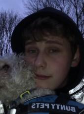 Ryan, 18, United Kingdom, Manchester