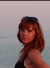 Anna, 34, Russia, Bryansk