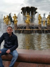 sergey, 36, Russia, Krasnoyarsk