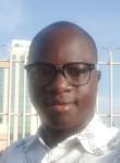 Jean-Baptiste, 40  , Bamako
