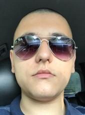 Marat, 21, Russia, Vladikavkaz