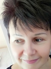 Mila, 54, Russia, Moscow