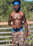 Markus, 19  , Fort Lauderdale