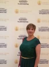 lena, 49, Russia, Artem