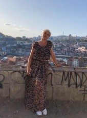 lena, 51, Russia, Artem