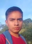 Maynor, 19  , Managua