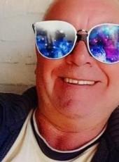 Julio, 64, Argentina, Buenos Aires