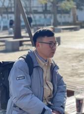北野中谷, 26, China, Shanghai