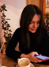 Angelina, 21, Russia, Nizhniy Novgorod