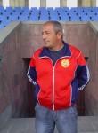 samo, 48  , Yerevan